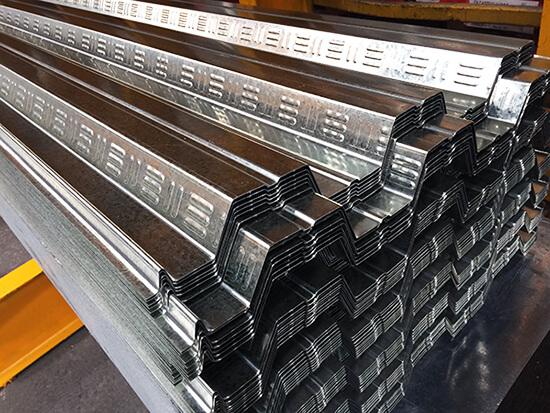Resisitecia del acero galvanizado