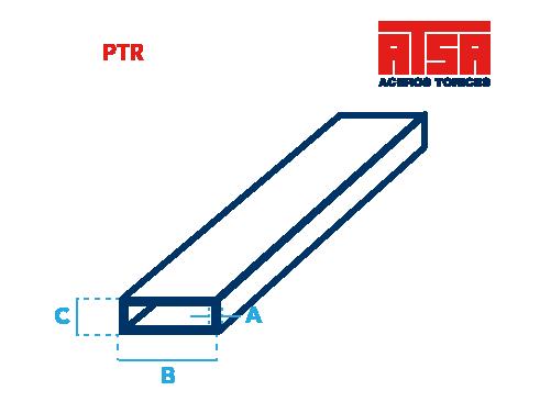 Perfil PTR