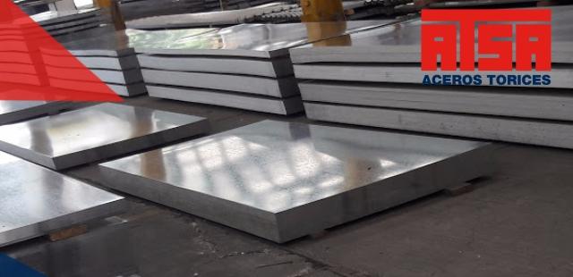 La lámina de acero puede ser utilizada para diferentes tipos usos. Descubre las presentaciones de lámina de acero aquí. Envíos a todo México.