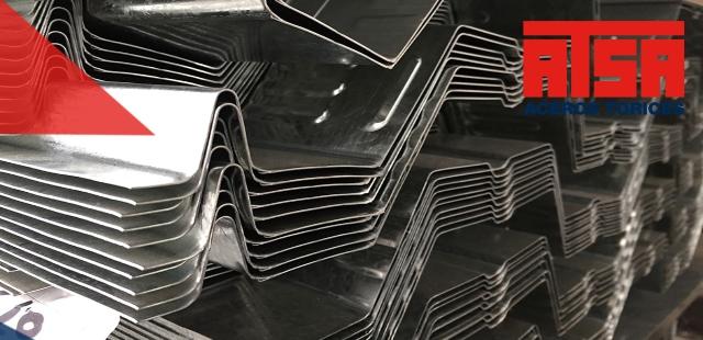La galvadeck 15 es una excelente opción para estructuras de bajas especificaciones técnicas. Descubre este material de construcción aquí.