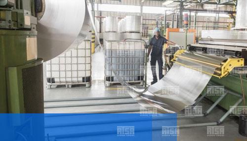 rollos fabricación